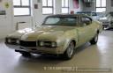 1968 Oldsmobile Cutlass S